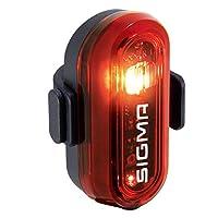 LEISTUNG - Das Sigma Fahrradlicht leuchtet hell und bietet für 400 m Leuchtkraft und Sichtweite. Das Rücklicht ist klein, funktioniert ganz ohne Dynamo und ist StVZO zugelassen BRENNDAUER - Die abnehmbare Fahrradlampe ist extrem sparsam und sorgt bis...