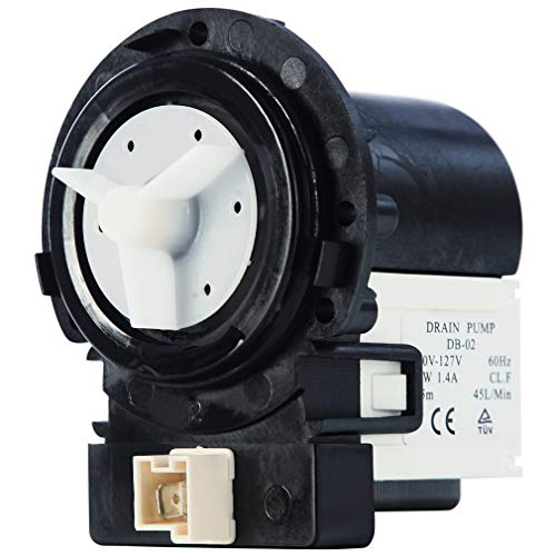 Price comparison product image New DC31-00054A Original Washer Drain Pump for Samsung,  fit for Samsung Washers DC31-00016A,  AP4202690,  62902090, PS4204638, 1534541, 34001098
