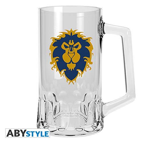 ABYstyle - WORLD OF WARCRAFT - Becher – Allianz