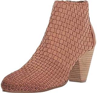 حذاء برقبة حريمي Parkman المنسوج من Sbicca, (تان), 38 EU