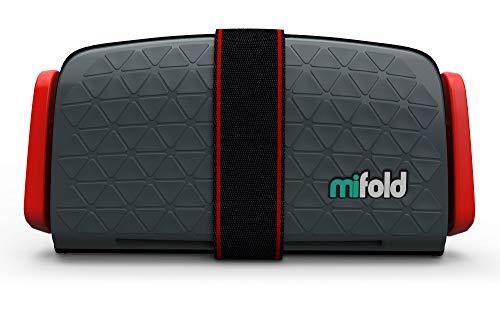 Mifold MF01-EU-GRY - Elevador de silla de coche