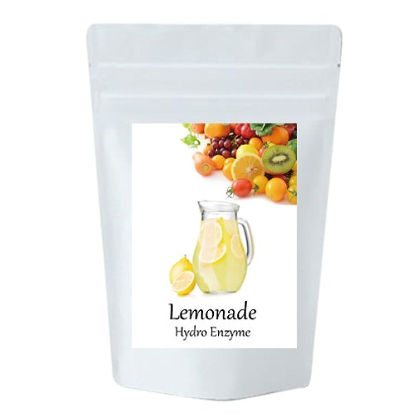 不適車ポークLemonade Hydro Enzyme(レモネード 水素エンザイム) 水素 酵素 乳酸菌 ダイエット ドリンク 健康 飲料