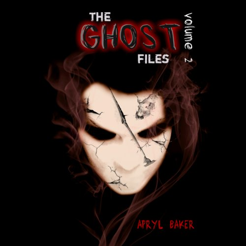 The Ghost Files, Book 2 cover art
