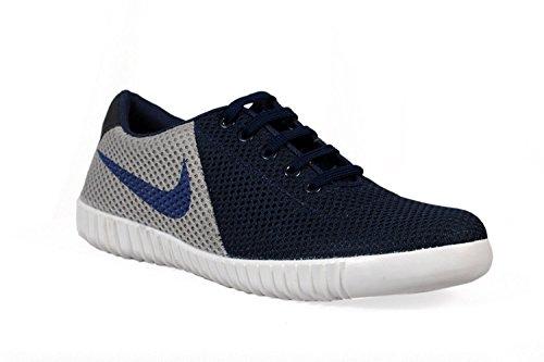 Scion Men's Outdoor Casual Canvas Sneaker Party wear Shoes