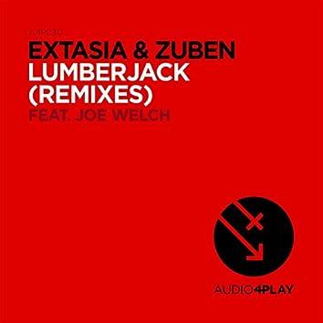 Lumberjack (Remixes)