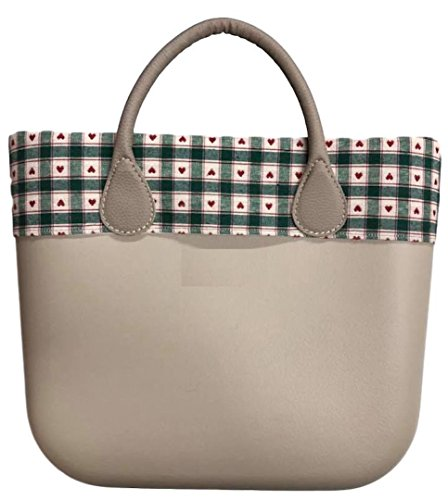 Trim Bordüre Dirndl Look - für O Bag Classic