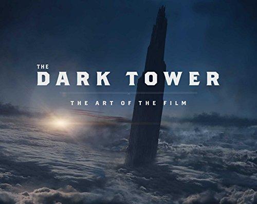 Dark tower art of the film HC (Dark Tower (Hardcover))