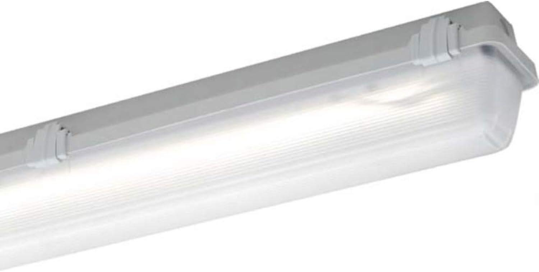 Schuch Licht LED Feuchtraum Wannenleuchte 161 12L42