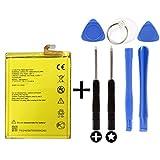 Bateria para ZTE Blade A610 / A612/ Voyage 4 / BA610C + Herramientas | 466380PLV