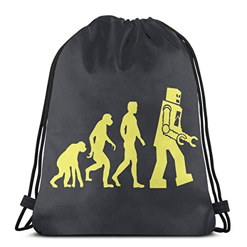 Lawenp Zero Two Strelitzia Darling in The Franxx Sport Bag Gym Sack Drawstring Backpack