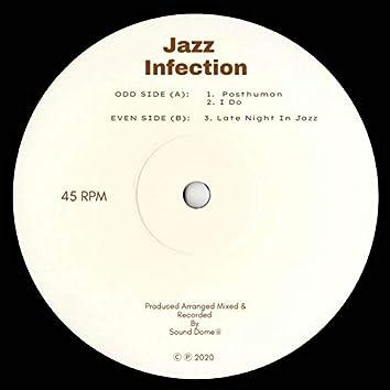 Jazz Infection