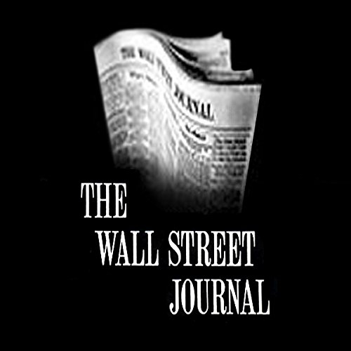 The Morning Read from The Wall Street Journal, June 28, 2011 audiobook cover art