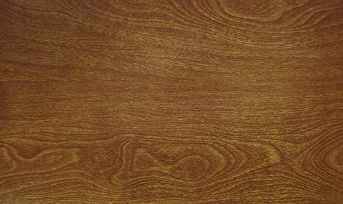 Klebefolie Holzoptik 200x45cm Dekofolie Selbstklebefolie Möbelfolie, Klebefolie:Eiche rustikal