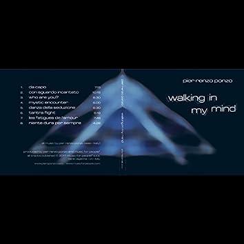 Walking in My Mind