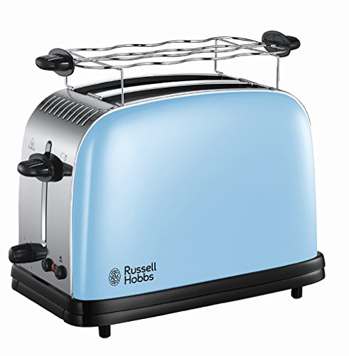 Russell Hobbs Colours Plus+ K-Toaster H. Blue 23335-56