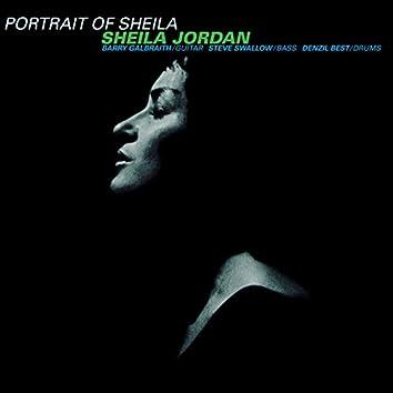 Portrait of Sheila (Bonus Track Version)