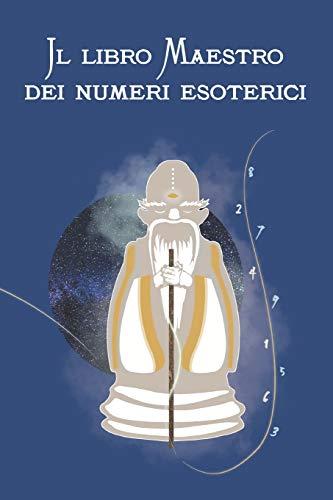 Il libro Maestro dei numeri esoterici