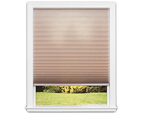 Redi Shade Easy Lift Trim-At-Home Cordless Pleated...