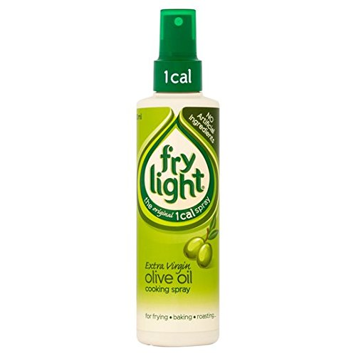Fry Light Extra Virgin Olive Oil Spray 190ML