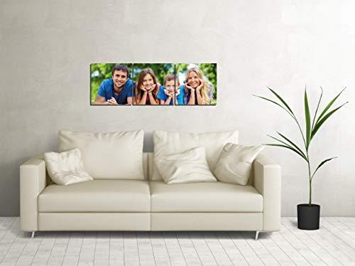 Detalles Creativos 50x50 cm Personaliza tu Cuadro con la Imagen Que más te guste! Lienzos Personalizados Cuadros Personalizados Tu Foto en un Cuadro! Tu diseño en un Cuadro !