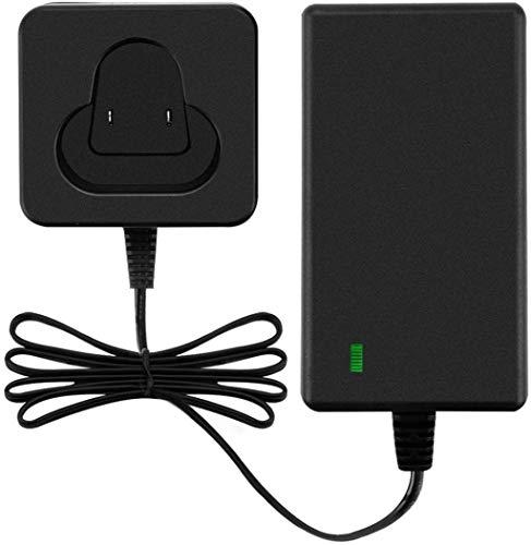 Exmate 12V Cargador para Black & Decker LBX12 12V Batería de Litio (No para Ni-MH/Ni-CD)