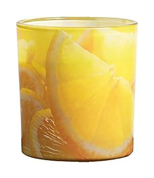 Bolsius - Bougie - Citronelle - 30 Heures