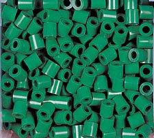 Perler Beads 1,000 Count-Dark Green