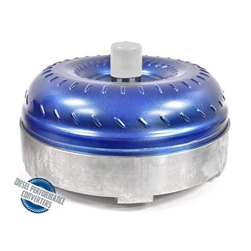 Allison 1000 Stock Stall Torque Converter for 2001-2016 GM 6.6 Duramax