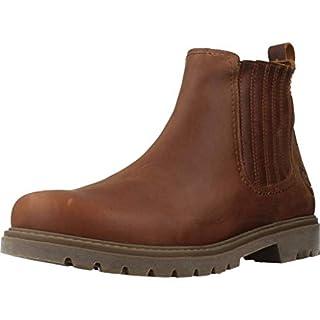 Panama Jack BILL IGLOO Chelsea Boots, Braun