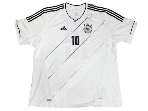 Adidas DFB Trikot Home Podolski EM 2012 Herren XXXL - 64