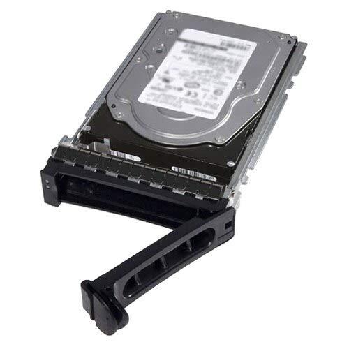 Dell - Disque SSD - 960 Go - échangeable à chaud - 2.5' - SAS 12Gb/s - pour PowerEdge T630, PowerVault MD1420, PowerEdge R730, R830, T440, T640, PowerVault ME4024