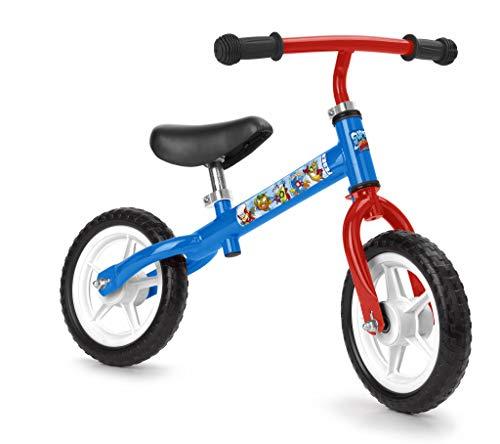 FEBER-MY Bike SUPERZINGS Bicicleta Infantil, Color (Famosa 800012726)