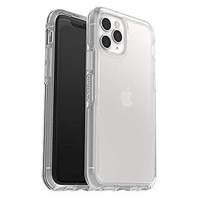 OtterBox Symmetry Clear Series Case for iPhone 11 Pro – Clear