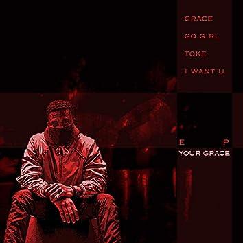 Your Grace