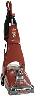 BISSELL PowerBrush Full Sized Carpet Steamer and Carpet Shampooer, 1623