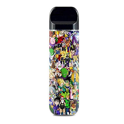 IT'S A SKIN Decal Vinyl Wrap for Smok Novo Pod System Vape Sticker Sleeve/Anime stickerslap Sticker Bomb