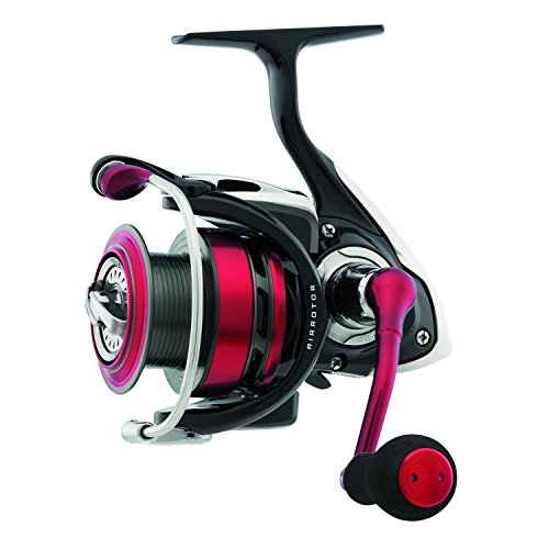 Daiwa Fuego 5.6:1 3000 8BB Spin Reel 12# Box, 170...
