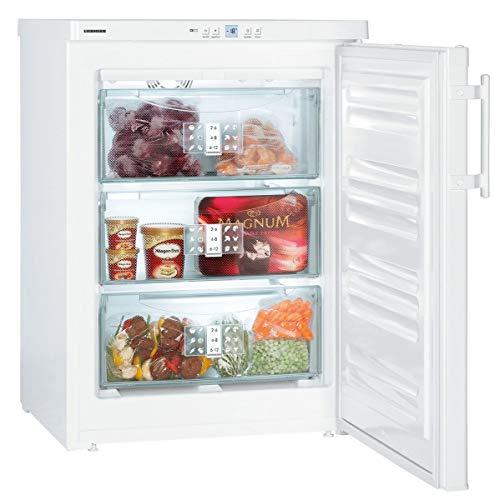 Liebherr Congelador v gnp1066-21 85cm no Frost Blanco a++ 12000162