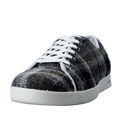 Dolce & Gabbana Men's Sneakers Shoes US 10 IT 9 EU 43; Grey