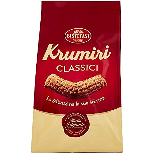 Bistefani Krumiri Biscotti Frollini Classici, 290g