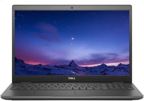 Latest Dell Latitude 15 3000 3510 Business Laptop Intel i5-10210U 4-Core(Beats i7-8565U), 16G RAM 512G SSD + 500G HDD 15.6 HD Screen, Intel UHD Graphics, WiFi, Bluetooth, Webcam,HDMI, Windows 10 PRO