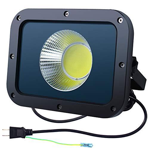 HIKARI『LED投光器50W新型KTシリーズ(YHW-I)』