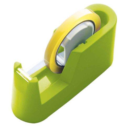 ソニック グリーン テープカッター スリム TC-227-G