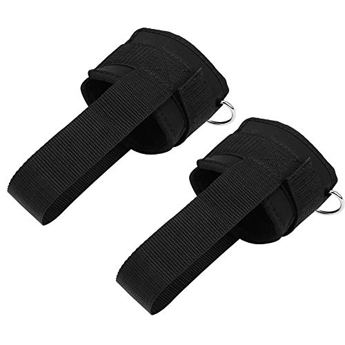 Gerioie Ankle Resistance Training Strap, Wide Application Practical Ankle Fitness Strap, for Exercise Accessories…