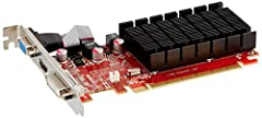 The VisionTek Radeon HD 5450 Series GPUs fully support Microsoft DirectX 11 Dolby TrueHD and DTSHD Master Audio Support: Content protected, high bandwidth, 7.1 channels of surround sound over HDMI. Avivo Technology Enhanced Unified Video Decoder 2 (U...