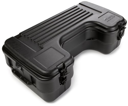 Plano 1510-01 Rear Mount ATV Storage Box by Plano