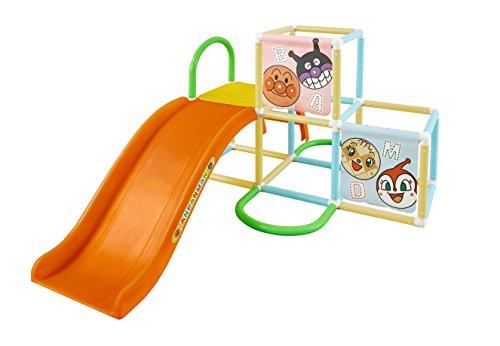 アンパンマン うちの子天才ジャングルパーク ボール付き