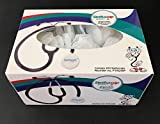 Stethocap Disposable Stethoscope Covers Box of 200 Covers.