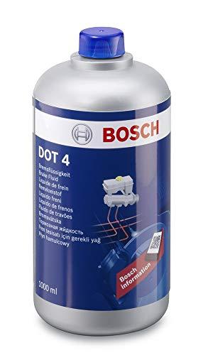 BOSCH 1987479107, Liquido Freni Dot 4 Flacone da 1 Litro