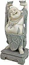 large laughing buddha